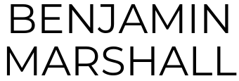 Benjamin J. Marshall